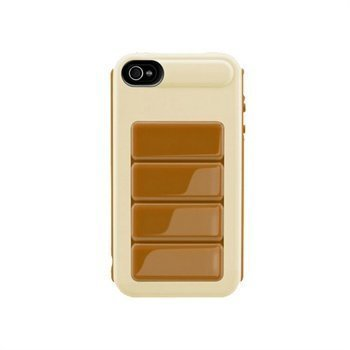 iPhone 4 / 4S SwitchEasy Odyssey Case Tan