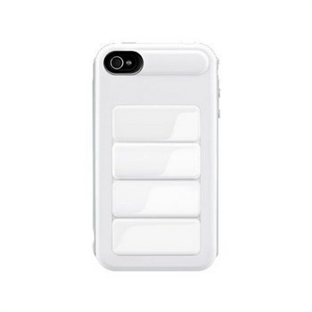 iPhone 4 / 4S SwitchEasy Odyssey Case White