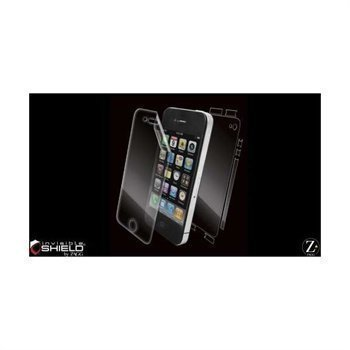 iPhone 4 / 4S invisibleSHIELD Screen Protector