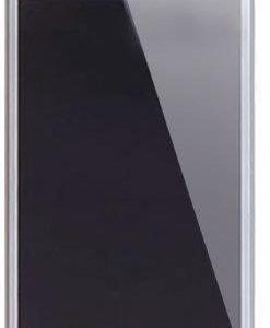 iPhone 4 LCD-näyttö + kosketuspaneeli Hopeinen peili
