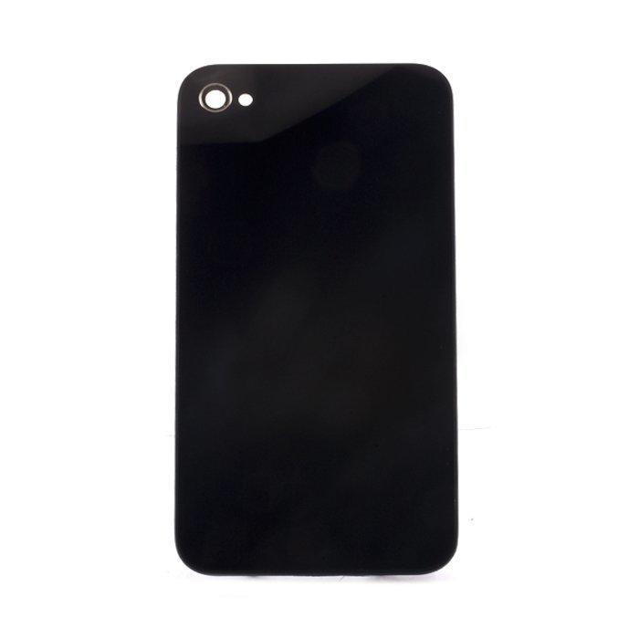 iPhone 4 Musta takakansi