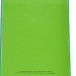 iPhone 4 Vihreä takakansi