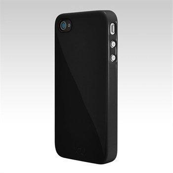 iPhone 4 iCU Design Plant Opaque Black