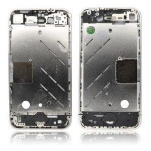 iPhone 4 runko