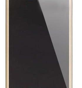 iPhone 4S LCD-näyttö + kosketuspaneeli Kultainen peili