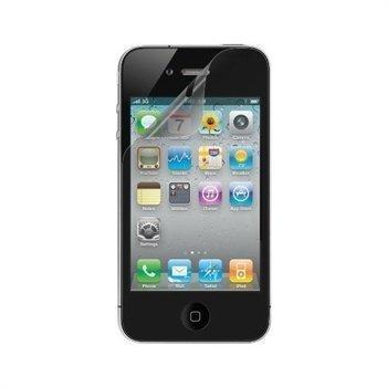 iPhone 5 / 5S / SE Belkin Overlay Damage Control Näytönsuoja