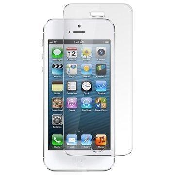 iPhone 5 / 5S / SE Copter Exoglass Näytönsuoja Karkaistua Lasia
