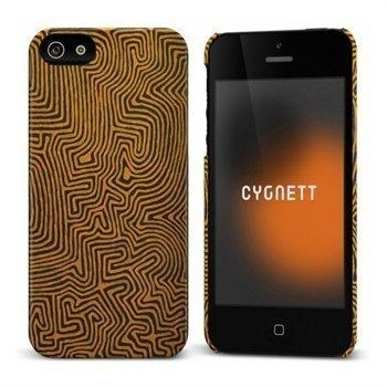 iPhone 5 / 5S / SE Cygnett ICON Ronnie Tjampitjinpa Suojakotelo Echidna Dreaming