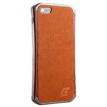 iPhone 5 / 5S / SE Element Case Ronin II Kotelo Cocobolo