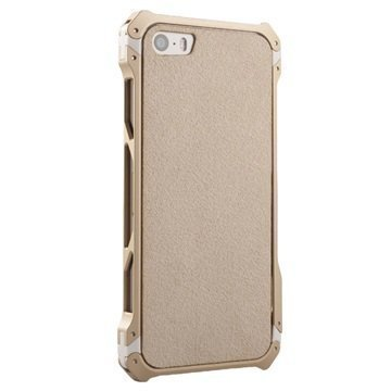 iPhone 5 / 5S / SE Element Case Sector 5 Au Kotelo Kultainen