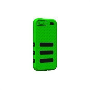 iPhone 5 / 5S / SE Gecko Gear Hard Case Green