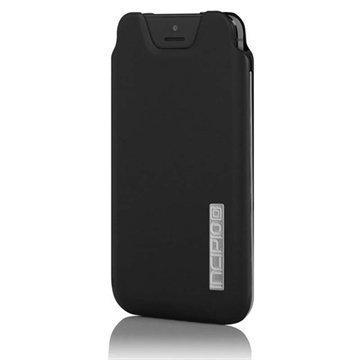 iPhone 5 / 5S / SE Incipio Marco Premium Case Black