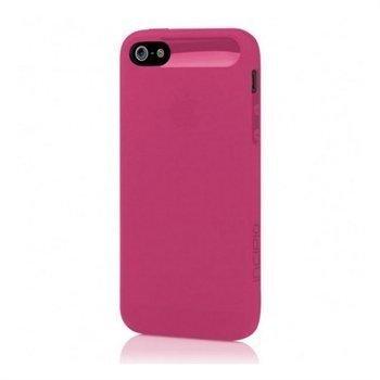 iPhone 5 / 5S / SE Incipio NGP Suojakotelo Vaaleanpunainen