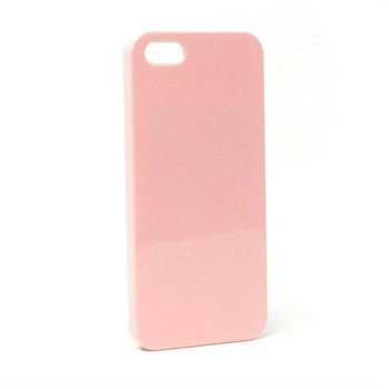 iPhone 5 / 5S / SE Konkis Temperature Color Changing Cover Pink
