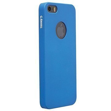 iPhone 5 / 5S / SE Krusell ColorCover Faceplate Blue
