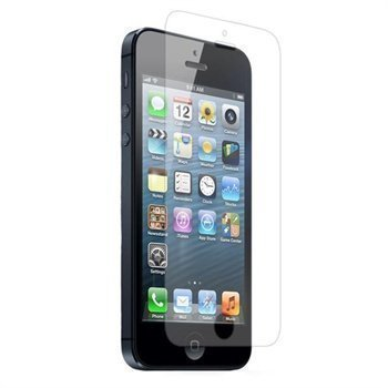 iPhone 5 / 5S / SE Ksix Screen Protector 2 pcs.