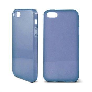 iPhone 5 / 5S / SE Ksix TPU Suojus Sininen