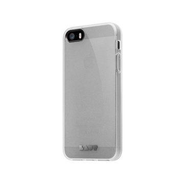 iPhone 5 / 5S / SE LAUT HUEX Case Frost