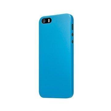 iPhone 5 / 5S / SE LAUT SLIMSKIN Case Blue