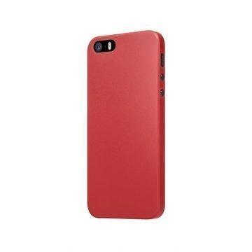 iPhone 5 / 5S / SE LAUT SLIMSKIN Case Red