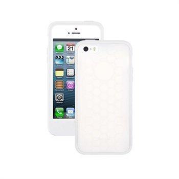iPhone 5 / 5S / SE Moshi Origo Suojakotelo Valkoinen