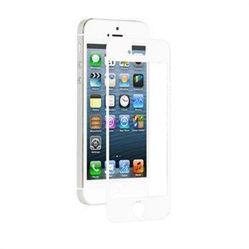 iPhone 5 / 5S / SE Moshi iVisor AG Näytönsuoja Valkoinen