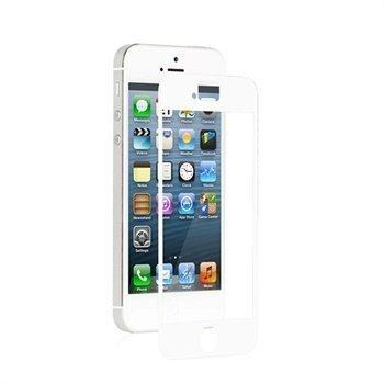iPhone 5 / 5S / SE Moshi iVisor XT Näytönsuoja Valkoinen