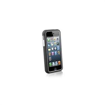 iPhone 5 / 5S / SE Naztech Vertex 3-kerroksinen Kotelo Valkoinen