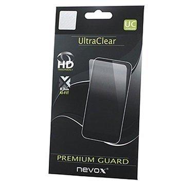 iPhone 5 / 5S / SE Nevox Näytönsuoja UltraClear