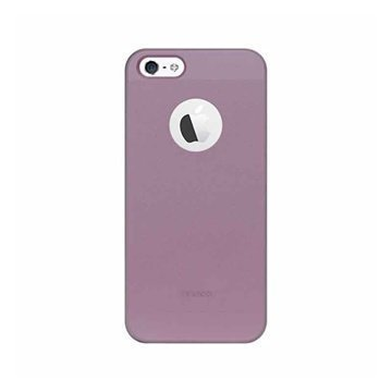 iPhone 5 / 5S / SE Ozaki O!Coat Universe Snap-on Suojakuori Komeetta Pinkki