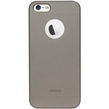 iPhone 5 / 5S / SE Ozaki O!Coat Universe Snap-on Suojakuori Venus Kulta