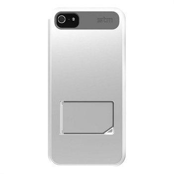 iPhone 5 / 5S / SE STM Arvo Kotelo Valkoinen