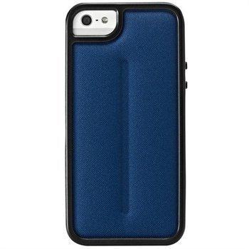 iPhone 5 / 5S / SE Skech Kameo Suojakuori Sininen