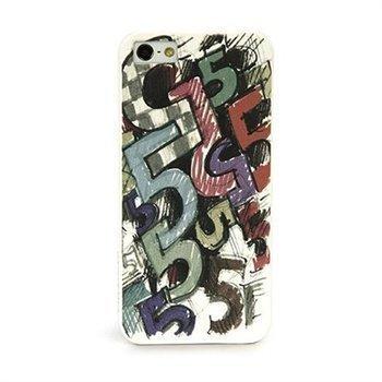 iPhone 5 / 5S / SE Tucano Cinque Leò Suojakotelo AM2