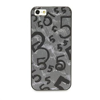 iPhone 5 / 5S / SE Tucano Cinque Leò Suojakotelo NG6