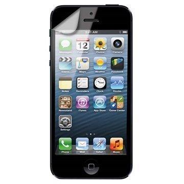 iPhone 5 / 5S / SE Xqisit Näytönsuoja
