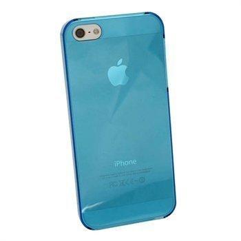 iPhone 5 / 5S / SE iGadgitz Kovakantinen Suojakotelo Sininen