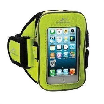 iPhone 5 Armpocket i-25 Armband S Yellow