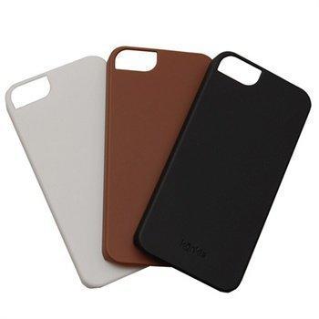 iPhone 5 iPhone 5S iPhone SE Konkis Suojakuorisarja Harmaa / Ruskea / Musta