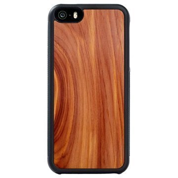 iPhone 5/5S/SE Carved Traveler Kotelo Setripuu