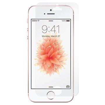 iPhone 5/5S/SE Incipio Plex Shield Tempered Glass
