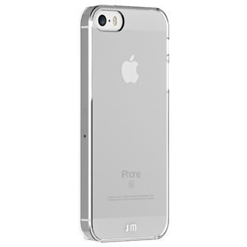 iPhone 5/5S/SE Just Mobile Tenc Kotelo Kirkas Matta