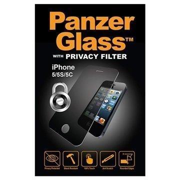 iPhone 5/5S/SE PanzerGlass Privacy Näytönsuoja