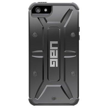 iPhone 5/5S/SE UAG Komposiittikotelo Musta
