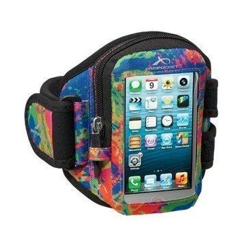 iPhone 5C Armpocket i-10 Armband M Splash
