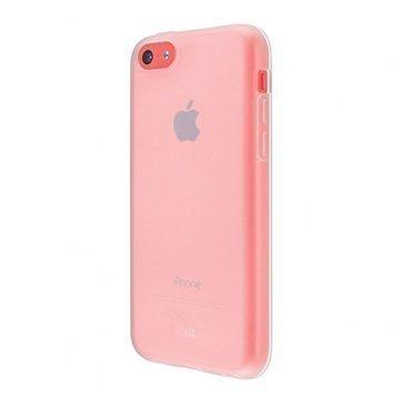 iPhone 5C Artwizz SeeJacket TPU-Kuori Läpinäkyvä
