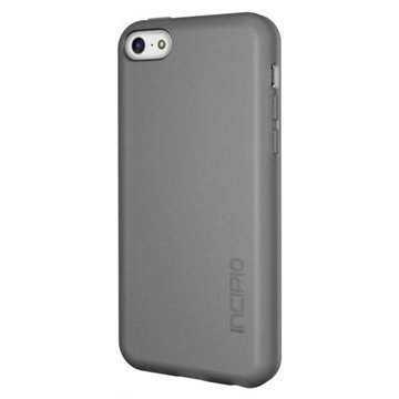 iPhone 5C Incipio NGP Matte Kotelo Läpikuultava Mercury