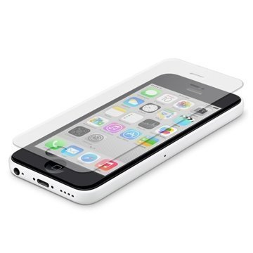 iPhone 5C Naztech Premium Tempered Glass Screen Protector