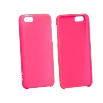iPhone 5C Nevox StyleShell Takakuori Pinkki