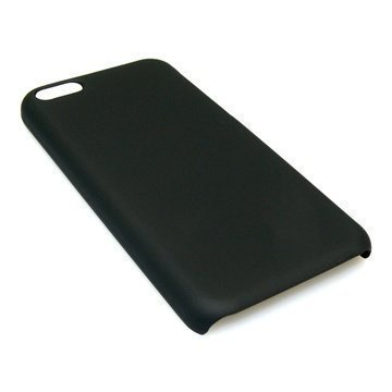 iPhone 5C Sandberg Printtikotelo Musta